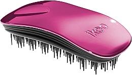 Духи, Парфюмерия, косметика Расческа для волос - Ikoo Home Cherry Metallic Black