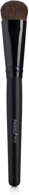 Кисть для теней Р09 - Parisa Cosmetics