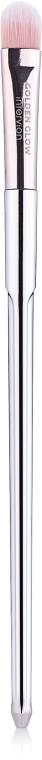 Кисть для теней, 415871 - Inter-Vion Golden Glow Make Up Brush