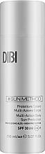 Духи, Парфюмерия, косметика Солнцезащитная мультифункциональная эмульсия для тела - Dibi Sun Method Multi Action Body SPF30