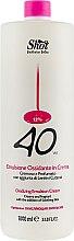 Духи, Парфюмерия, косметика Мягкий проявитель - Shot Scented Oxi Emulsion Cream 40 Vol