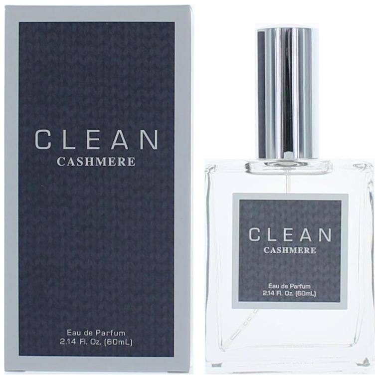 Clean Cashmere - Парфюмированная вода