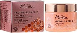 Парфумерія, косметика Крем для обличчя - Melvita Nectar Supreme Cream