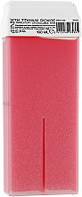 """Духи, Парфюмерия, косметика Воск в картридже """"Розовый с титаном"""" - Original Best Buy Vita Depilatory Wax Pink"""