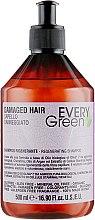 Духи, Парфюмерия, косметика Шампунь восстанавливающий - Dikson Every Green Damaged Hair Shampoo