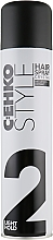 Парфумерія, косметика Лак для волосся - C:EHKO Style Hairspray Crystal (2)