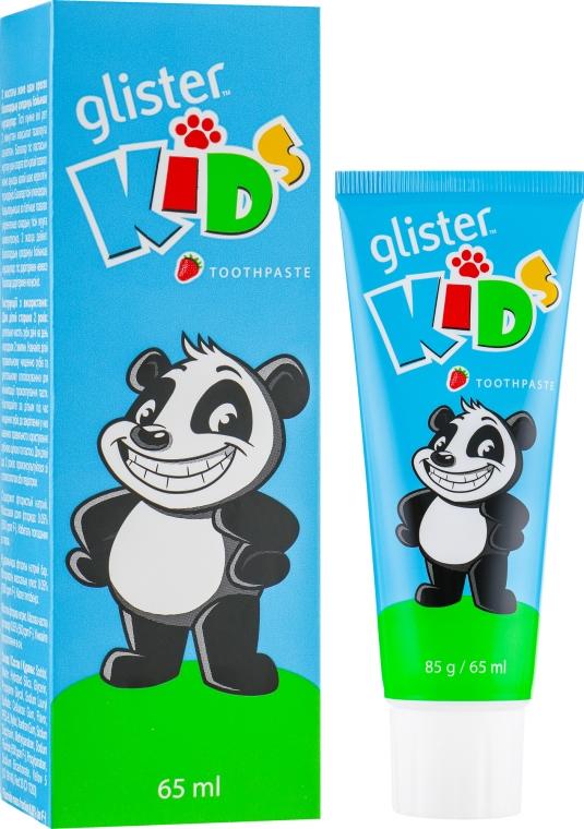 Зубная паста для детей - Amway Glister Kids