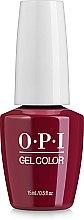 Духи, Парфюмерия, косметика УЦЕНКА Гель-лак для ногтей - O.P.I Gelcolor *