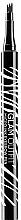 Духи, Парфюмерия, косметика Маркер для бровей - Faberlic Glam Outfit