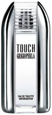 La Perla Grigio Perla Touch - Туалетна вода — фото N1