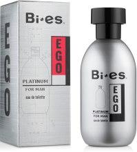 Парфумерія, косметика Bi-Es Ego Platinum - Туалетна вода