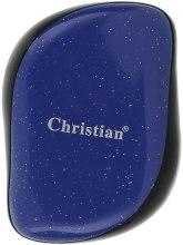 Духи, Парфюмерия, косметика Расческа для укладки волос CR-4021D - Christian