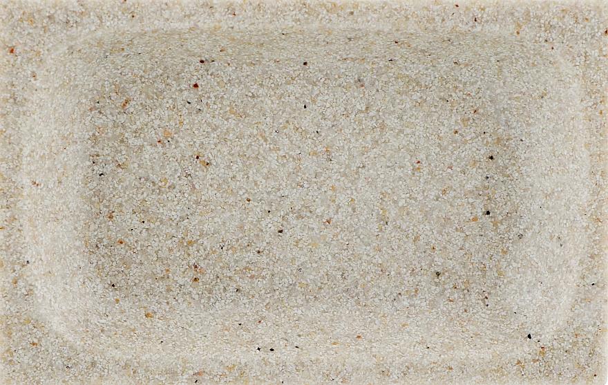 Мыльница, бежевая - Bisk Sand