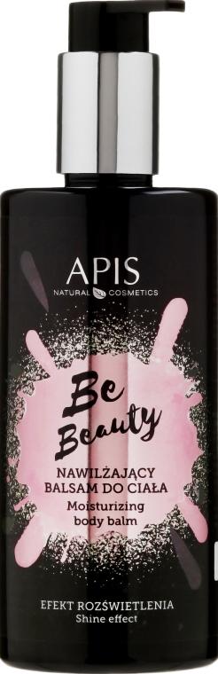 Увлажняющий лосьон для тела - APIS Professional Be Beauty