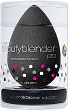 Духи, Парфюмерия, косметика Набор - Beautyblender Pro (sponge/1pc + soap/1pc)