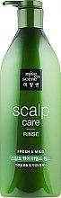 Духи, Парфюмерия, косметика Восстанавливающий кондиционер для чувствительной кожи головы - Mise En Scene Scalp Care Rinse
