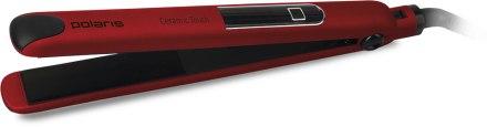 Стайлер-выпрямитель для моделирования, красный - Polaris Ceramic Touch PHS 2599KT Red