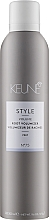Духи, Парфюмерия, косметика Спрей для прикорневого объема волос №75 - Keune Style Root Volumizer