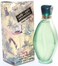 Духи, Парфюмерия, косметика Cafe Parfums Cafe-Cafe Adventure Pour Homme - Туалетная вода (мини)