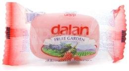 """Духи, Парфюмерия, косметика Туалетное мыло """"Фруктовый сад"""" - Dalan Beauty Soap"""