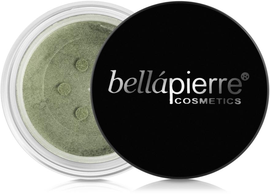 Косметический пигмент для макияжа - Bellapierre Cosmetics Shimmer