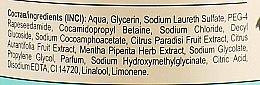 Гель для умывания для нормальной кожи - Belkosmex Любимая косметика  — фото N3