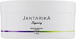 Парфумерія, косметика Цукрова паста для шугарінга - JantarikA Professional Liquid Sugaring