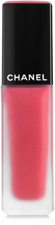 Жидкая матовая помада для губ - Chanel Rouge Allure Ink (тестер в коробке)
