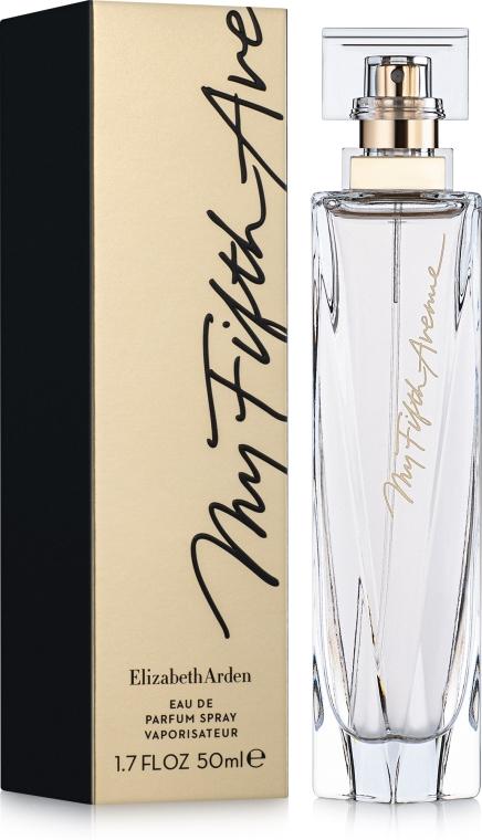 Elizabeth Arden My Fifth Avenue - Парфюмированная вода