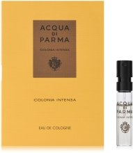 Acqua di Parma Colonia Intensa - Одеколон (пробник) — фото N1