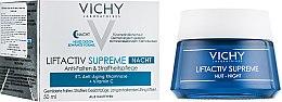 Набор - Vichy Liftactiv (day/cr/50ml + night/cr/50ml + gel/10ml) — фото N3