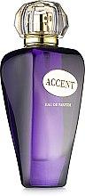 Духи, Парфюмерия, косметика Fragrance World Accent - Парфюмированная вода