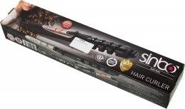 Духи, Парфюмерия, косметика Плойка для волос, черная - Sinbo SHD 7050