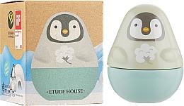 Духи, Парфюмерия, косметика Крем для рук с ароматом хлопка - Etude House Missing U Hand Cream Fairy Penguin