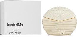 Духи, Парфюмерия, косметика Franck Olivier Eau de Parfum - Парфюмированная вода (мини)