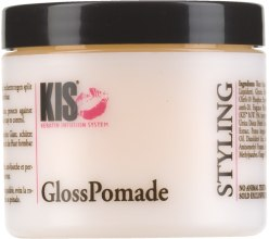 Духи, Парфюмерия, косметика Помада для блеска волос - Kis Styling Gloss Pomade