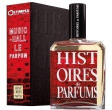 Духи, Парфюмерия, косметика Histoires de Parfums L'Olympia Music Hall - Парфюмированная вода