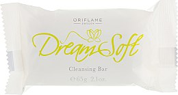 Духи, Парфюмерия, косметика Смягчающее мыло-уход - Oriflame Dream Soft Cleansing Bar