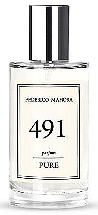 Federico Mahora Pure 491 - Духи