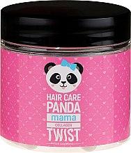 Духи, Парфюмерия, косметика Питьевой коллаген в капсулах - Noble Health Hair Care Panda Collagen Twist Mama