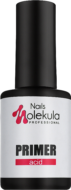 Кислотный праймер для ногтей - Nails Molekula Primer