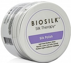 Духи, Парфюмерия, косметика Воск для укладки волос - BioSilk Silk Therapy Silk Polish