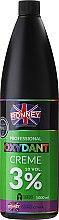 Духи, Парфюмерия, косметика Крем-окислитель - Ronney Professional Oxidant Creme 3%