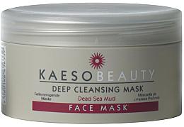 Духи, Парфюмерия, косметика Глубокоочищающая маска для лица - Kaeso Deep Cleansing Mask