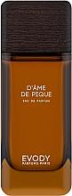 Духи, Парфюмерия, косметика Evody D'Ame de Pique - Парфюмированная вода (тестер с крышечкой)