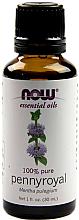 Духи, Парфюмерия, косметика Эфирное масло мяты болотной - Now Foods Essential Oils 100% Pure Pennyroyal