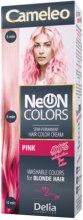 Духи, Парфюмерия, косметика Краска для волос, полустойкая - Delia Cameleo Neon Colors