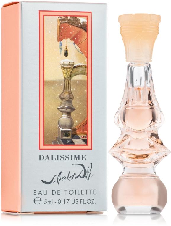 Salvador Dali Dalissime - Туалетная вода (мини)