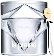 Духи, Парфюмерия, косметика Омолаживающий крем для лица - La Prairie Platinum Rare Cellular Cream