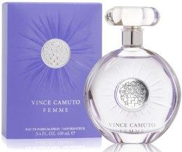 Духи, Парфюмерия, косметика Vince Camuto Femme - Парфюмированная вода